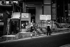 leica m9 (sprityuri) Tags: monochrome leica leicam9 street streetphotography msoptical