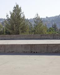 Concrete Roof (zeevveez) Tags: zeevveez canon concrete roofs half pine