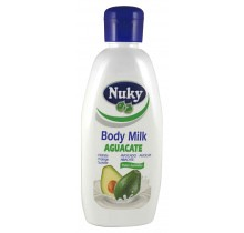 Body Milk Aguacate (Spanish Food Prodespa,s.l.) Tags: bao skin secret spanish food prodespa crema leche corporal champu body milk