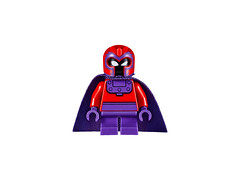 76073 Marvel Wolverine vs. Magneto (hello_bricks) Tags: mightymicros dccomics marvel lego toy toys 2017 76073 wolverine vs magneto