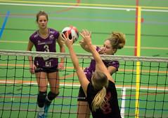 2B260426 (roel.ubels) Tags: vv utrecht eurosped galgewaard volleybal volleyball 18 finale nationale beker