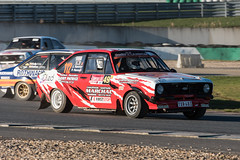 LV8_4636 (X XI MCMLXXVII) Tags: champions family days ford escort