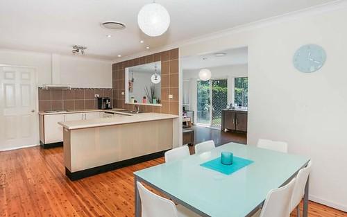 10 Lanceley Avenue, Carlingford NSW 2118