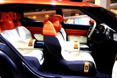 Salo do Automovel 2016 (Jos Luiz Pedro) Tags: salo automovel sao paulo expo modelos ford audi vw porche ferrari citroen maybach mercedes gt toyota