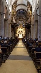 Cathedral de Santiago de Compostela!