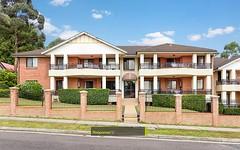 4/78-82 Old Northern Road, Baulkham Hills NSW