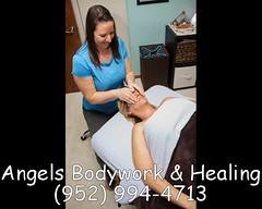 Angels Bodywork & Healing - (952) 994-4713 (angelvogel) Tags: massagetherapist massageservice massagetherapy bodymassage hotstonemassage