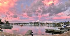 Beautiful #sunset in #simplybeautiful #saintlucia #7theharbour #stlucia #sunsets (lsdscuba) Tags: ifttt instagram scuba lsd