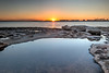 La Perouse Sunset (SydneyLens) Tags: ocean sunset seascape landscape photography sydney australia newsouthwales hdr frenchmansbay laperouse