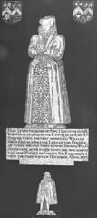 Suffolk, Little Canfield (jmc4 - Church Explorer) Tags: church algore brass essex pudsey fitch slab effigy wiseman canfield littlecanfield felstead fytche fitche wyseman fytch wysman
