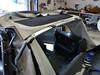 08 Opel Astra F Original-line Verdeck Montage gs 02