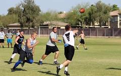 Father/Son & Cow Chip Bingo 2014 (MHS Touchdown Club) Tags: football az mesquite gilbert hs mhstdclub
