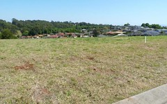 Lot 350, Clare Street, Goonellabah NSW