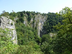 Skocjianske jame (32) (Naturalmentescienza) Tags: grotte jame reka skocjanske timavo sancanziano scanziano