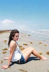 Nude beach galveston Nude Photos