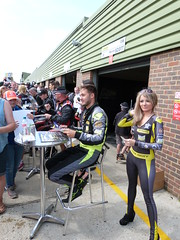 BTCC Snetterton 2014 (Stono) Tags: norfolk mg gordon bmw lycra gridgirls snetterton touringcars turkington mattneal jordanhonda jasonplato ngtc sheddenandrew civiccolin