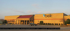 Belk -- Middlesboro Mall, Middlesboro, Kentucky (xandaii) Tags: retail mall us kentucky ky shoppingmall shoppingcenter 25e southeastern clothingstore belk belksimpson middlesboromall