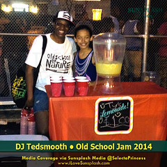 "Tedsmooth Old School Jam • <a style=""font-size:0.8em;"" href=""http://www.flickr.com/photos/92212223@N07/14689528034/"" target=""_blank"">View on Flickr</a>"