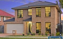 14 Braunton Street, Kellyville Ridge NSW