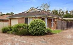 5/27 Manorhouse Blvd, Quakers Hill NSW