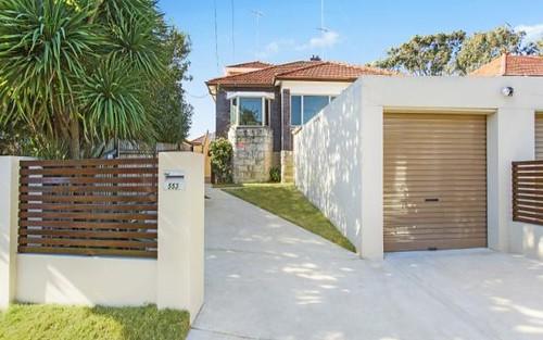 553 Malabar Road, Maroubra NSW 2035