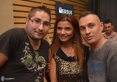 16 August 2014 » DJ John Junior și VJ Mihai