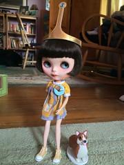 Princess of the Living Room Kingdom