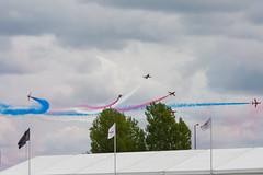 Silversone GP 2014 (stu1406) Tags: july airshow grandprix formula1 redarrows 2014 silversone