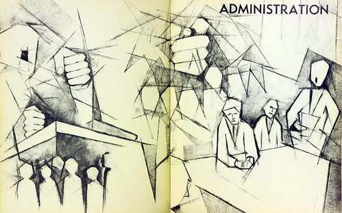 administration by Ed Bilodeau, on Flickr