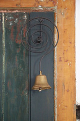 Shaker Bell (lucepics) Tags: family house church village bell kentucky south union central churches shaker shakers auborn