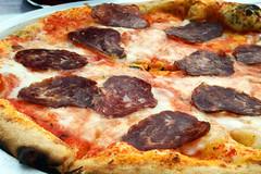 Pizza Night at La Tavola Marche (Pug Girl) Tags: summer italy food italia august le marche
