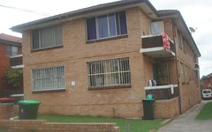 2/46 McCourt STREET, Wiley Park NSW