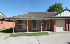 4/186 Lambert Street, Bathurst NSW