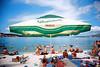 Okrug Beach in Croatia (Rabea G) Tags: 35mm croatia okrugbeach eximuswideandslim