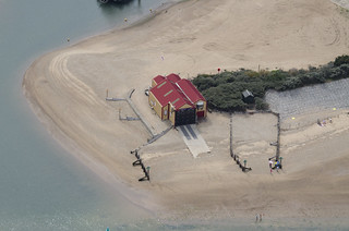 Wells Lifeboat Station