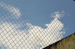 CIELO (Guillermo Arreola) Tags: blue sky beautiful clouds photo nikon shoot steel bluesky hdr skyblue skyporn d5100 nikond5100
