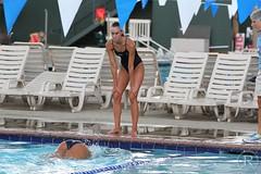 N.S. swim meet (some NOLA) Tags: school sports pool swimming swim high competition highschool swimmer meet