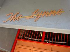 The Lynne, San Francisco, CA (Robby Virus) Tags: sanfrancisco california street building pine apartments name brothel thelynne
