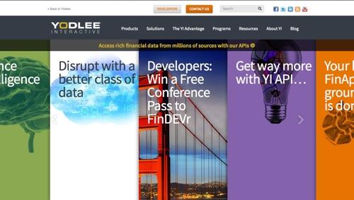 YodleeInteractive_homepage1