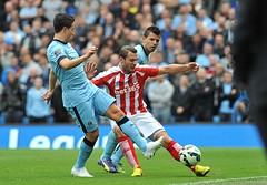 City 0-1 Stoke: Match shots (Manchester City Official) Tags: manchester unitedkingdom fulllength
