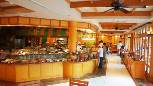Hyatt Hua Hin Breakfast 5