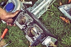 IMG_4805 (aaron_boost) Tags: hawaii oahu supercharger stillen vortech g37 aaronboost