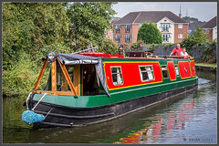 Canal Holidays (brianac37) Tags: england canal dudley barge westmidlands narrowboat canalboat netherton dudleyno2canal