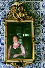 Spejl (Benny Hnersen) Tags: holiday mirror spiegel august ferie spejl 2014 rejse rm rm