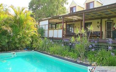 421 Willi Willi Road, Turners Flat NSW