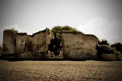 (Ombre&Lumiere) Tags: picardie patrimoine ruines vestiges médiéval aisne châteaufort xiiie