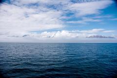 Baha Husavik (scar Cuadrado) Tags: sea bay mar iceland islandia bahia husavik