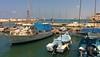 Old Jaffo port