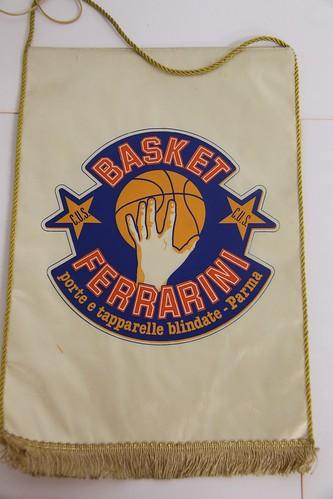 FERRARINI CUS Parma
