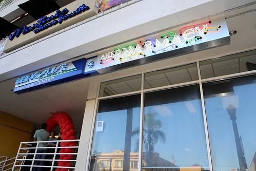 San Diego HCC Opening